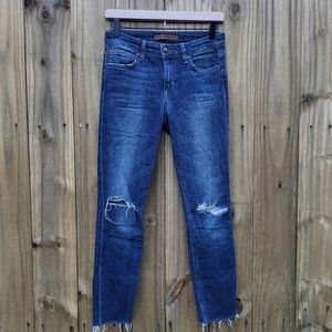 Joes Jeans Icon Ankle Size 25